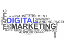 digital marketing atau online marketing