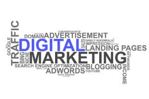 digital marketing atau online marketing
