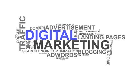 Image result for konsep digital marketing